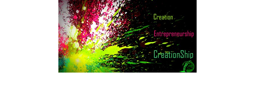 The CreationShip Cafe: Meeting with Enterpreneurs | December 2013